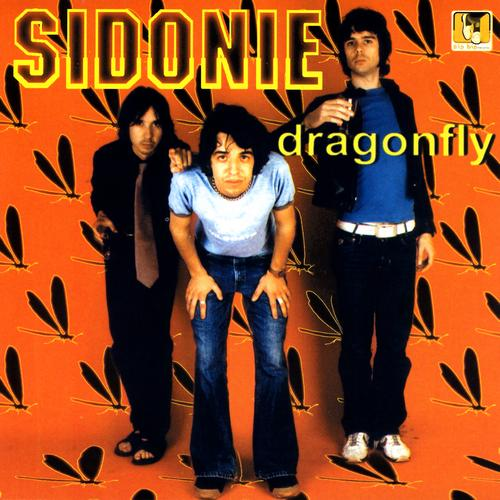 Dragonfly (2000)